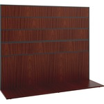 Basyx by HON Manage Series Chestnut Office Furniture Collection BSXMGWKWLC1A1