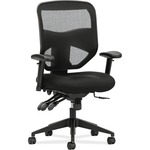 Basyx by HON Executive Task Chair BSXVL532MM10