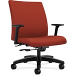 HON Ignition Cranberry Big and Tall Chair HONIW801CU42