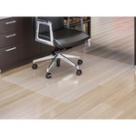 Lorell Polycarbonate Chair Mat LLR02357