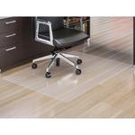 Lorell Polycarbonate Chair Mat LLR02358