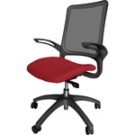 Lorell Vortex Self-Adjusting Weight-Activated Task Chair LLR2355002