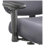 Safco Optimus Big and Tall Chair Arm Kit SAF3591BL