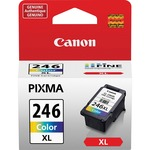 Canon CL-246 Ink Cartridge - Tri-color CNMCL246XL