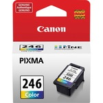 Canon CL-246 Ink Cartridge - Tri-color CNMCL246