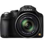 Panasonic Lumix DMC-FZ70K 16.1 Megapixel Bridge Camera PANDMCFZ70K