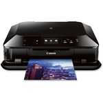 Canon PIXMA MG7120 Inkjet Multifunction Printer - Color - Photo/Disc Print - Desktop CNMMG7120
