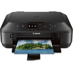 Canon PIXMA MG5520 Inkjet Multifunction Printer - Color - Photo Print - Desktop CNMMG5520