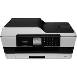 Brother Business Smart MFC-J6520DW Inkjet Multifunction Printer - Color - Plain Paper Print - Desktop BRTMFCJ6520DW