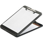 Skilcraft Lightweight Portable Storage Clipboard NSN6189917