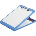 Skilcraft Lightweight Portable Storage Clipboard NSN6190303