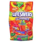 Marjack Mars Flavia Life Savers Gummies Mix MRS21985