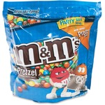 Marjack Mars Flavia M&Ms Chocolate and Pretzel Candies MRSSN38096