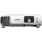 Epson PowerLite W17 LCD Projector - HDTV - 16:10 EPSV11H573020