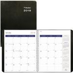Rediform DuraGlobe 14-Monthly Planner REDC23021T