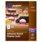 Avery Tent Card AVE16153
