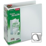 Globe-Weis Speedy XtraLife Locking Slant D-ring Binder CRD59150