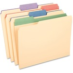 Pendaflex Top Tab File Folder ESS84101