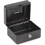 FireKing CB0604 Key Locking Coin/Stamp Box FIRCB0604