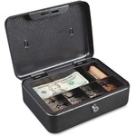 FireKing 6 Compartment Locking Cash Box FIRCB1007