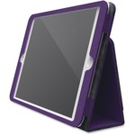 Kensington Comercio 97014 Carrying Case (Folio) for iPad Air - Plum KMW97014