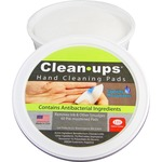 LEE Clean-Ups Pre-moistened Hand Cleaning Pads LEE10145