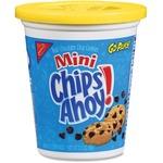 Chips Ahoy! Nabisco Mini Cookies Go Pak (03211)