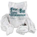 Libman Bag A Rags Cotton Wiping Cloths OFX00070