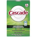 P&G Cascade Dishwashing Powder PAG34034
