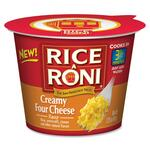 Rice-A-Roni Foods Single Serve Cup QKR20002