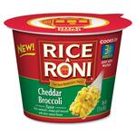Rice-A-Roni Foods Single Serve Cup QKR20003
