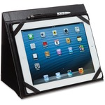 Rediform I-PAL EP100N Carrying Case for iPad - Classic Black REDEP100N41