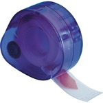 Redi-Tag Spanish Sign Here Flags Dispenser Refill RTG91004