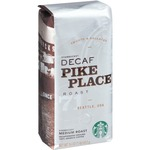 Starbucks Pike Place 1lb Roast Decaf Ground Coffee (11029358)