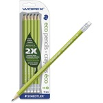 Staedtler WOPEX Wood Pencil STD18241BK10
