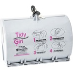 Stout Tidy Girl Feminine Hygiene Bags Dispenser STOTGUDP