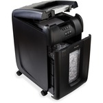 Swingline Stack-and-shred 250M Hands Free Shredder SWI1758576