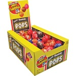Tootsie Assorted Flavors Candy Center Lollipops TOO508