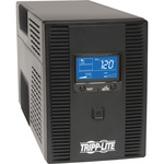 Tripp Lite 1500VA Tower UPS TRPSMT1500LCDT