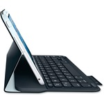 Logitech Ultrathin Keyboard/Cover Case (Folio) for iPad mini - Matt Veil LOG920006030