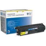 Elite Image Toner Cartridge - Remanufactured for Brother (TN310) - Yellow ELI75882