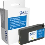 Elite Image Ink Cartridge - Remanufactured for HP (CN048AN) - Yellow ELI75892