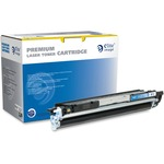 Elite Image Ink Cartridge - Remanufactured for HP (CE311A) - Cyan ELI75895