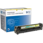 Elite Image Toner Cartridge - Remanufactured for HP (CF212A) - Yellow ELI75913