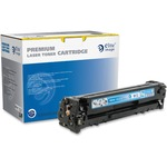 Elite Image Toner Cartridge - Remanufactured for HP (CF211A) - Cyan ELI75914