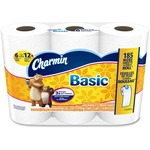 Charmin Basic Big Roll Toilet Paper PAG85982CT