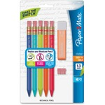 Paper Mate Triangular No.2 Mechanical Pencils Kit PAP1868817