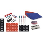 MasterVision Basic Accessory Kit BVCKT1416