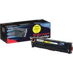 IBM Toner Cartridge - Remanufactured for HP (CE412A) - Yellow IBMTG95P6559