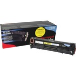 IBM Toner Cartridge - Remanufactured for HP (CF212A) - Yellow IBMTG95P6573
